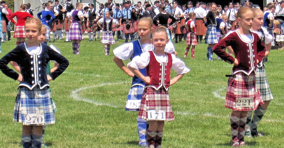 skye apartments what to do events highland dancers