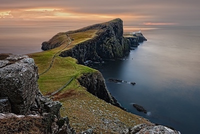 skye apartments what to do places see neist point